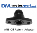 AN8 Oil Return Adapter